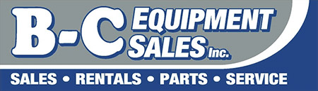 B-C Equipment Sales Inc.